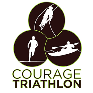 COURAGE-TRIATHALON-LOGO
