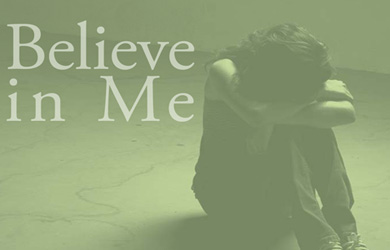 The Believe in Me CDl