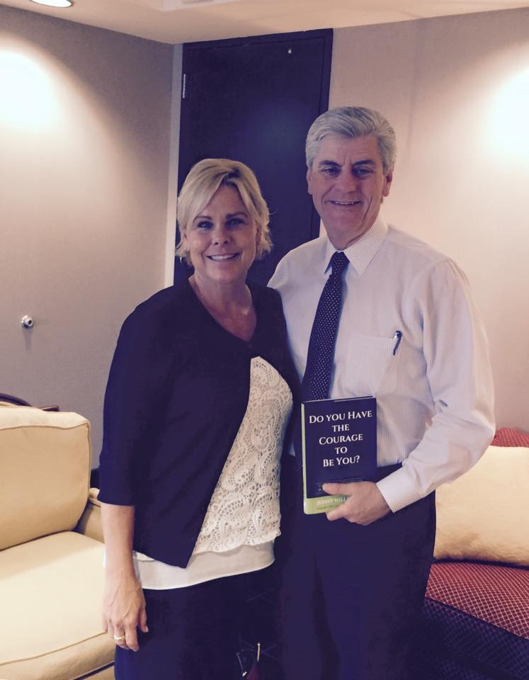 CWW founder & MS Governor Bryant