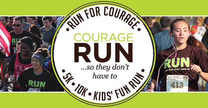 Courage Run