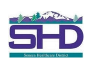 Seneca Health Care Logo