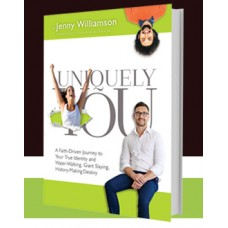 Uniquely You Workbook