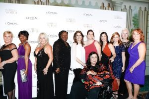 Women of Worth Nominees