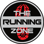 Running Zone logo