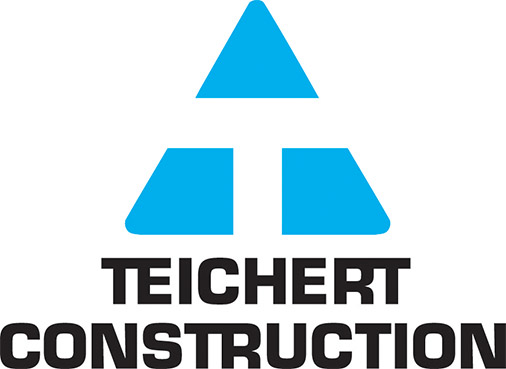 BUSINESS-Teichert Construction