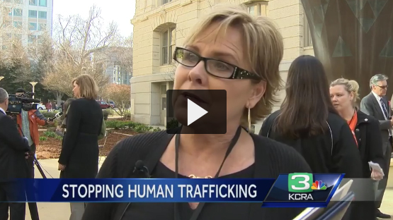 National Human Trafficking Day